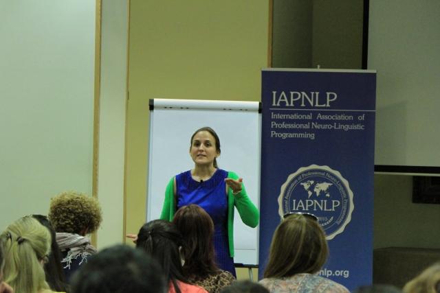 NLPexcellence2016 - Paz Escarda