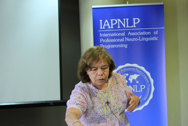 NLPexcellence2016 - Mª Dolores Reyes